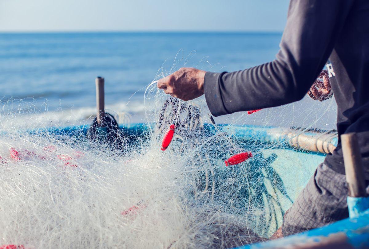 La tradizione della pesca nel territorio di Castro