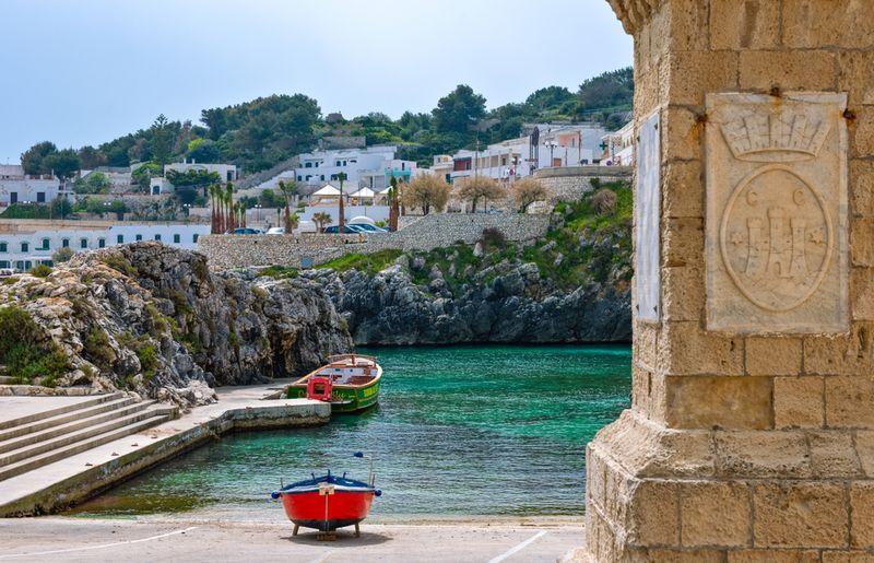 Vacanze nel Salento sul mare? Scopri Castro