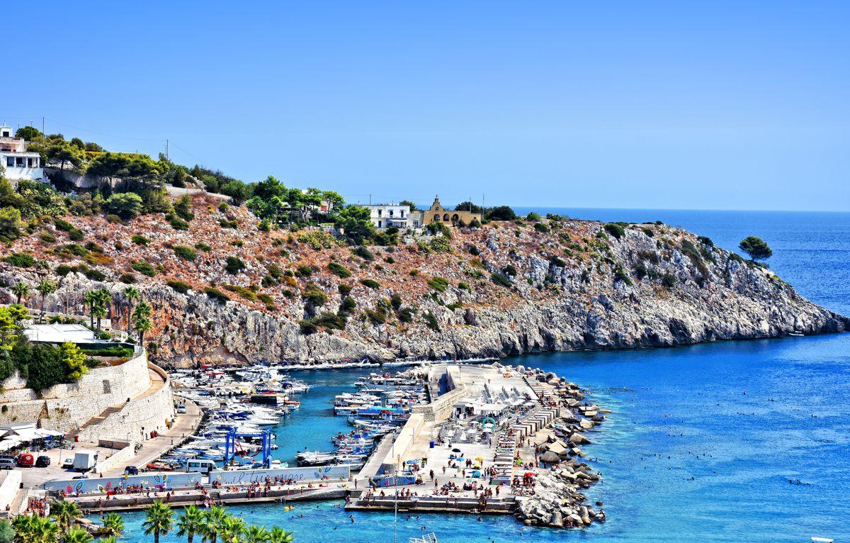 Vacanze di giugno nel Salento: scegli Hotel Panoramico