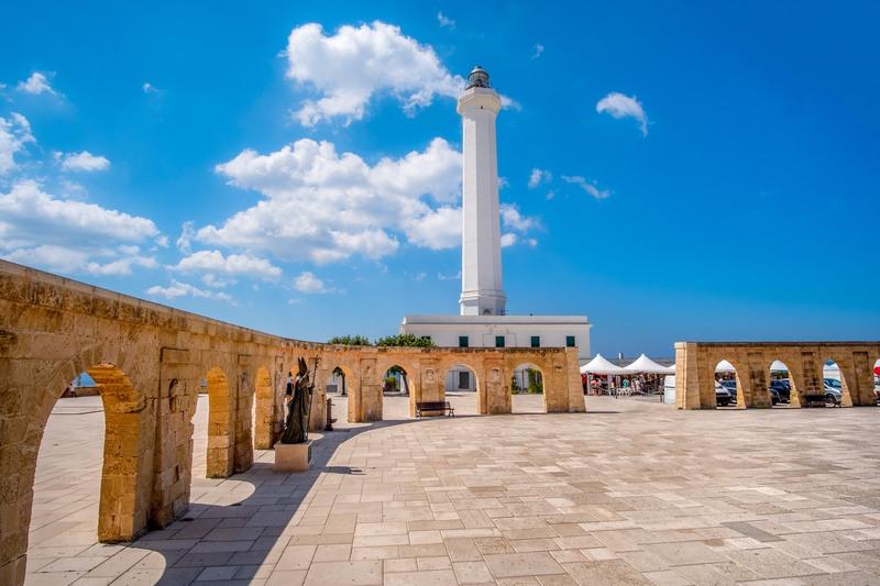 Il Faro di Leuca: storia e curiosità ai confini della Puglia