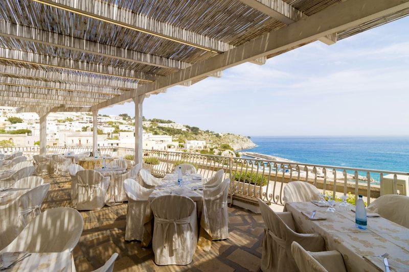 Cerco Hotel Salento: Perché scegliere Castro Marina