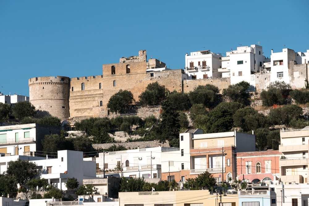 Il Borgo di Castro: info utili per la tua vacanza