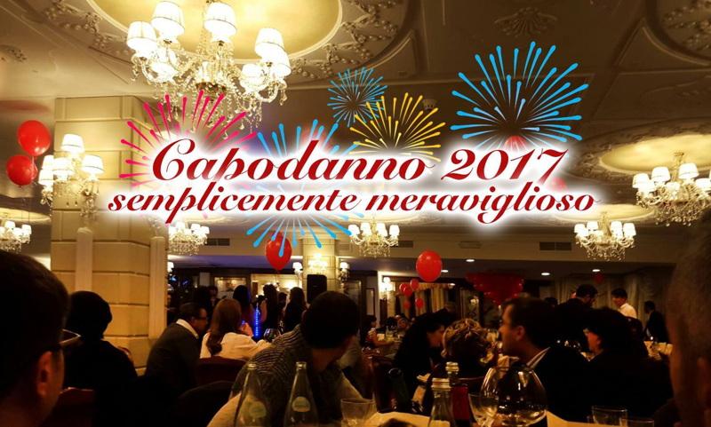 Notte di Capodanno 2017 a Castro nel Salento