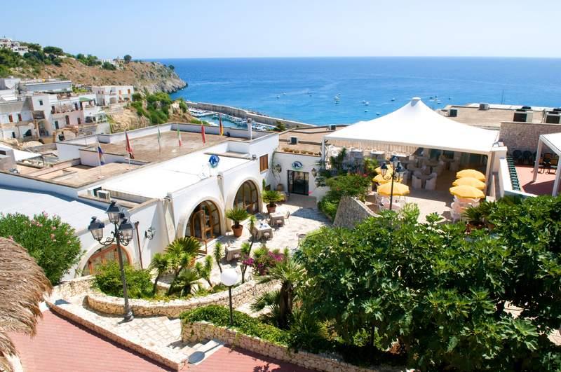 Booking Salento: Una vacanza in Hotel sul Mare